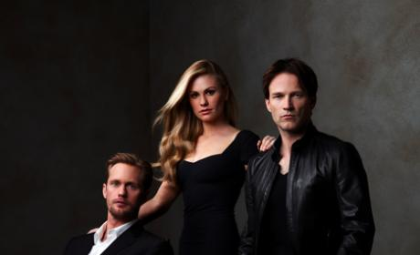 True Blood to Introduce a Double Agent, Biblical Mystery Woman