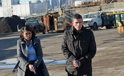 Person of Interest Review: Closer to Corruption