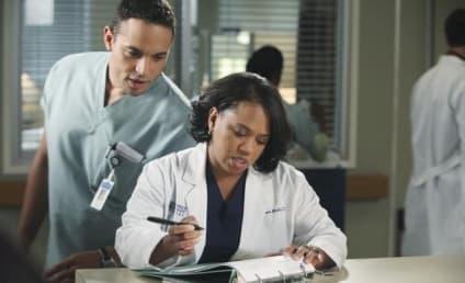 Grey's Anatomy Caption Contest 245