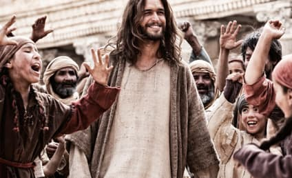 NBC Orders Sequel to The Bible