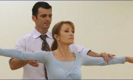 Jane Seymour, Tony Dovolani Ready to Dance with the Stars