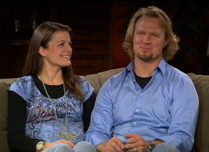 Watch Sister Wives Season 4 Episode 8 Online