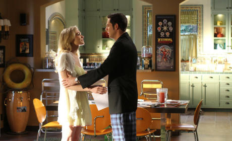 Chuck Season 5 Scoop: Buy More, Spy Less?