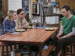 Sheldon Has a Revelation - The Big Bang Theory