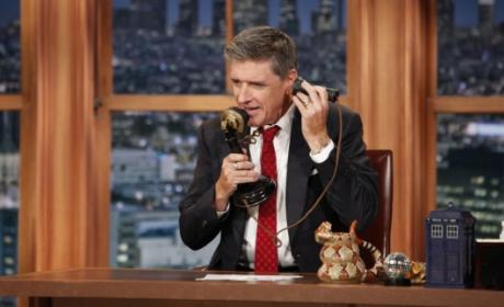 Craig Ferguson to Leave The Late Late Show