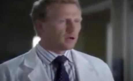 Grey's Anatomy Sneak Peek: Bring Your Girlfriend to Work Day