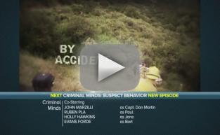 Criminal Minds Season 6 Finale Promo