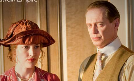 "Boardwalk Empire Review: ""Paris Green"""