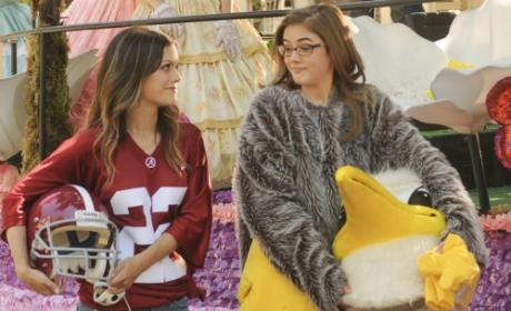 Hart of Dixie Review: The Pariah of the Parade