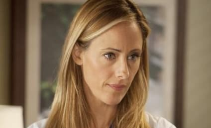 Kim Raver to Guest Star on Bones Season 11