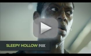 "Sleepy Hollow Teaser - ""Rebirth"""