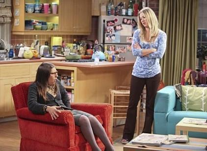Watch The Big Bang Theory Season 5 Episode 2 Online