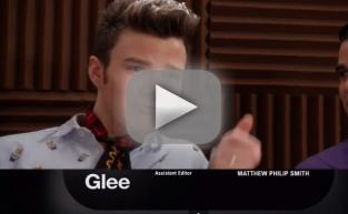 "Glee Promo - ""New Directions"""
