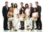 Army Wives Cast Picture