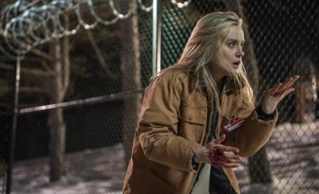 Orange Is the New Black, Netflix, Friday, June 6