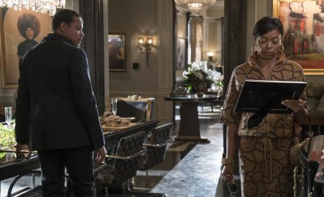 Lucious and Cookie - Empire Season 3 Episode 1