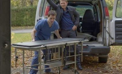 Being Human: Watch Season 4 Episode 9 Online
