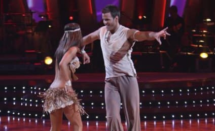 Cameron Mathison Returns to Dancing with the Stars!