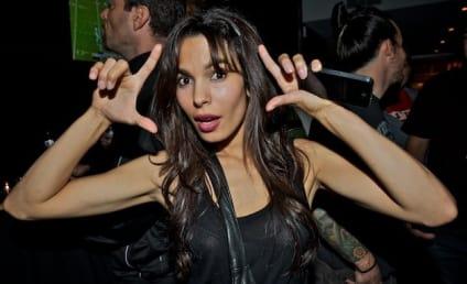 Nadine Velazquez Cast as Regular on Major Crimes