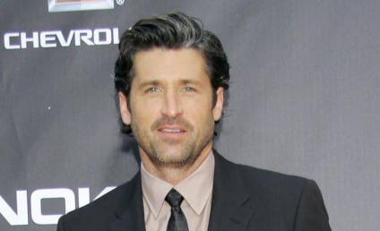 Happy 48th Birthday, Patrick Dempsey!