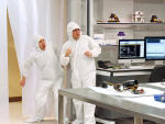 The Clean Room - The Big Bang Theory