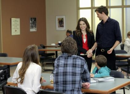 Watch One Tree Hill Season 8 Episode 19 Online