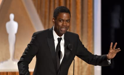 TV Ratings Report: The Oscars Reign Supreme