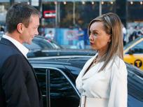 Wilhelmina and Connor Owens