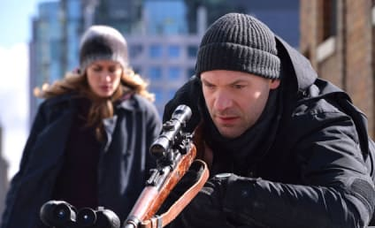 The Strain Season 2 Episode 10 Review: The Assassin