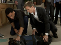 Common Law Season 1 Episode 8