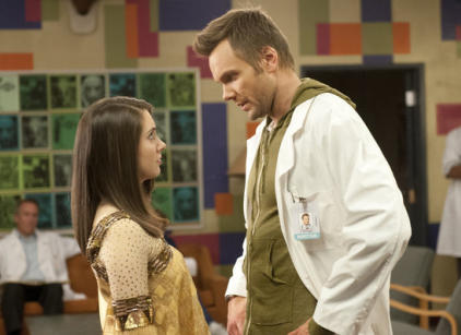 Watch Community Season 3 Episode 16 Online