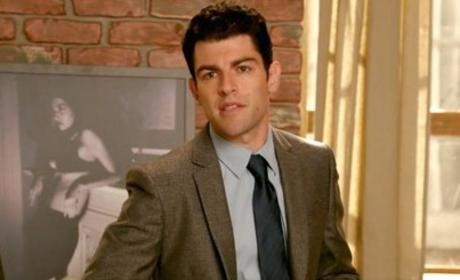 Max Greenfield to Likely Be Murdered on American Horror Story: Hotel
