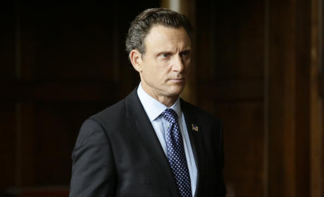 Scandal Season Premiere Photos: Olitz? Oh, Yes!