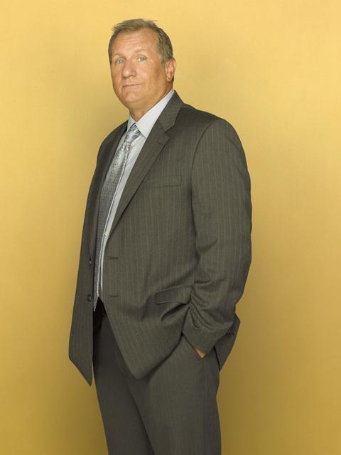 Ed O'Neil as Jay
