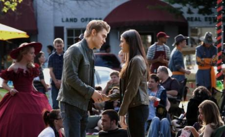 "The Vampire Diaries Music: ""As I Lay Dying"""