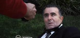 "Leverage Promo: ""The Last Dam Job"""