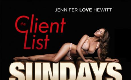 The Client List Season 2: Premiere Date Announced!