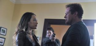 Nikita Review: Secret Fathers Revealed