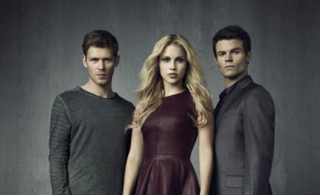 The Vampire Diaries Scoop: An Original Return!
