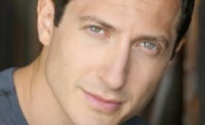 Sasha Roiz: Series Regular on Caprica