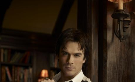 EXCLUSIVE: Ian Somerhalder on Emmy Award Chances, Elena Versus Stefan and Much More!