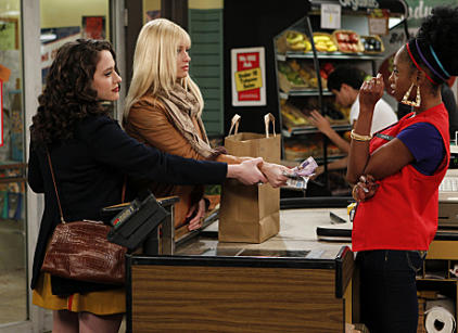 Watch 2 Broke Girls Season 1 Episode 13 Online