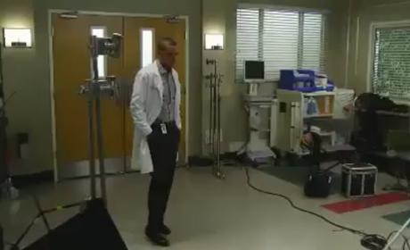 "Grey's Anatomy ""Message of Hope"" Webisode Series: Part IV"