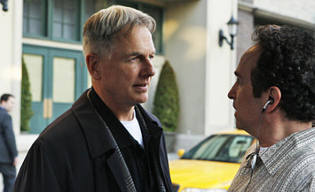 """NCIS Preview: """"Double Identity"""""""