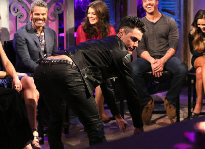 Watch Vanderpump Rules Season 2 Episode 15 Online
