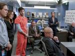 The Dwight Darnell Conspiracy - Major Crimes