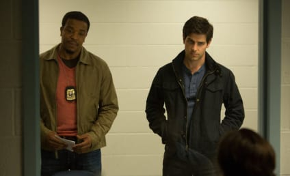 Grimm Review: Cannibals and Kisses