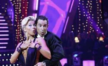Dancing With the Stars Recap: The Men
