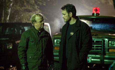 Wayward Pines Season 1 Episode 9 Review: A Reckoning