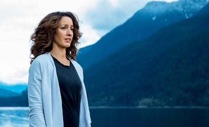 Proof: Canceled by TNT After One Season